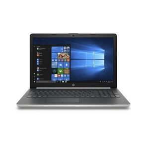 HP Notebook 15-DA0005NE Core i5 Natural Silver