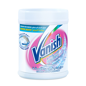 Vanish Stain Remover Oxi Action Powder Crystal White 900g