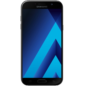 Samsung Galaxy A7 (2017) A720F 32GB LTE Black