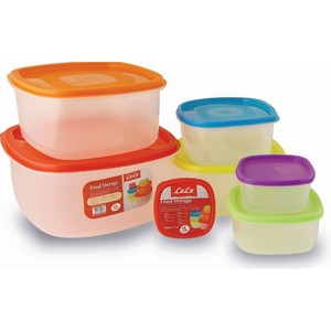 Lulu Food Container 14pcs