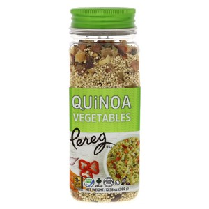 Pereg Quinoa With Vegetables 300g