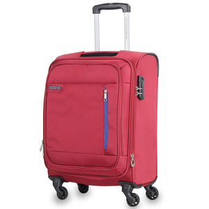 American Tourister Niue Spinner Soft Trolley 55cm