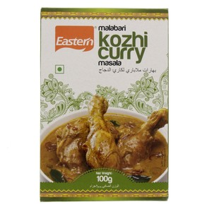 Eastern Malabari Kozhi Curry Masala 100g