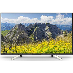 Sony 4K Ultra HD Android Smart LED TV KD43X7500F 43""