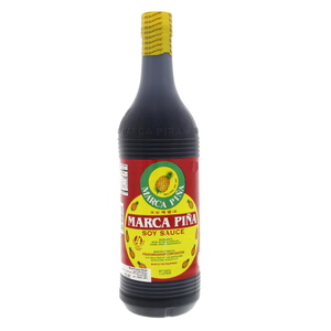 Marca Pina Soy Sauce 1Liter