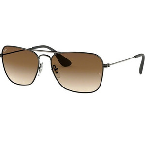 RayBan Unisex Sunglass Rectangle 361091391358