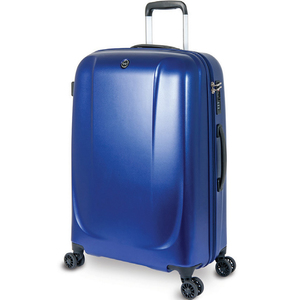 Wagon R 4 Wheel Hard Trolley 24inch Assorted Color