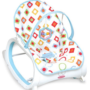 Pierre Cardin Baby Bouncer PS5201 (Color may vary)