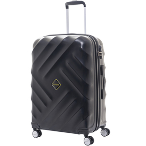 American Tourister Gravity 4Wheel Hard Trolley 55cm Black