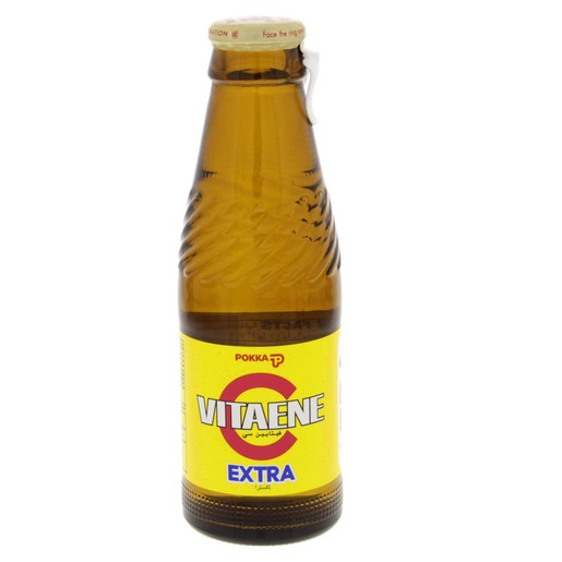 Pokka Vitaene-C Extra 120ml x 6 Pieces