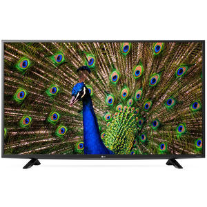 LG UHD Smart LED TV 49UF640T 49inch