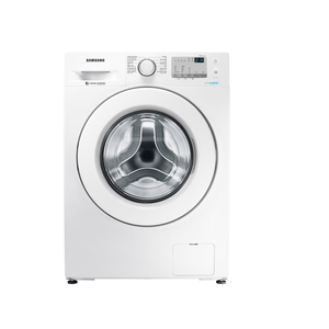 Samsung Front Load Washing Machine WW80J4213KW 8Kg
