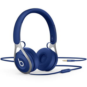 Beats EP On-Ear Headphones ML992ZM Blue