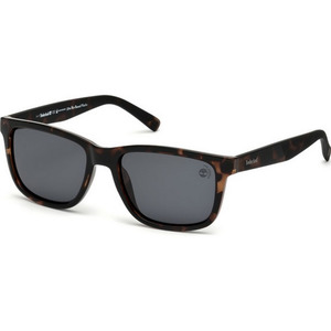 Timberland Men's Sunglass Rectangle 912552D55