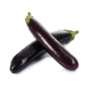 Eggplant Long 500g Approx Weight