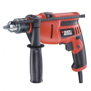 Black & Decker Hammer Drill HD5513KA 550W