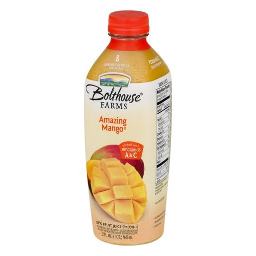 Buy Bolthouse Farms Juice Amazing Mango