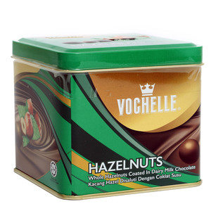 Vochelle Hazelnut Chocolate 180g