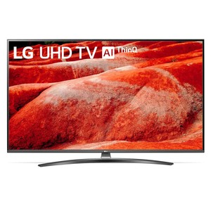 LG 4K Ultra HD Smart LED TV 55UM7660PVA 55""