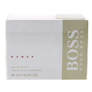 Hugo Boss  EDP Woman 90ml