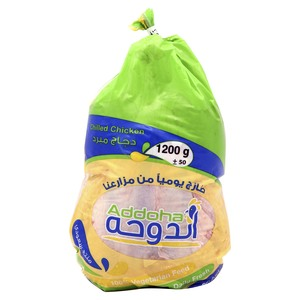 Addoha Chilled Fresh Chicken 1.2kg