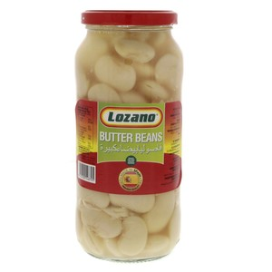 Lozano Butter Beans 560g