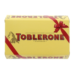 Toblerone Milk Chocolate 7 X 50g