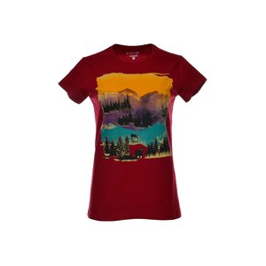 Eten Women's Printed T-Shirt LT-030