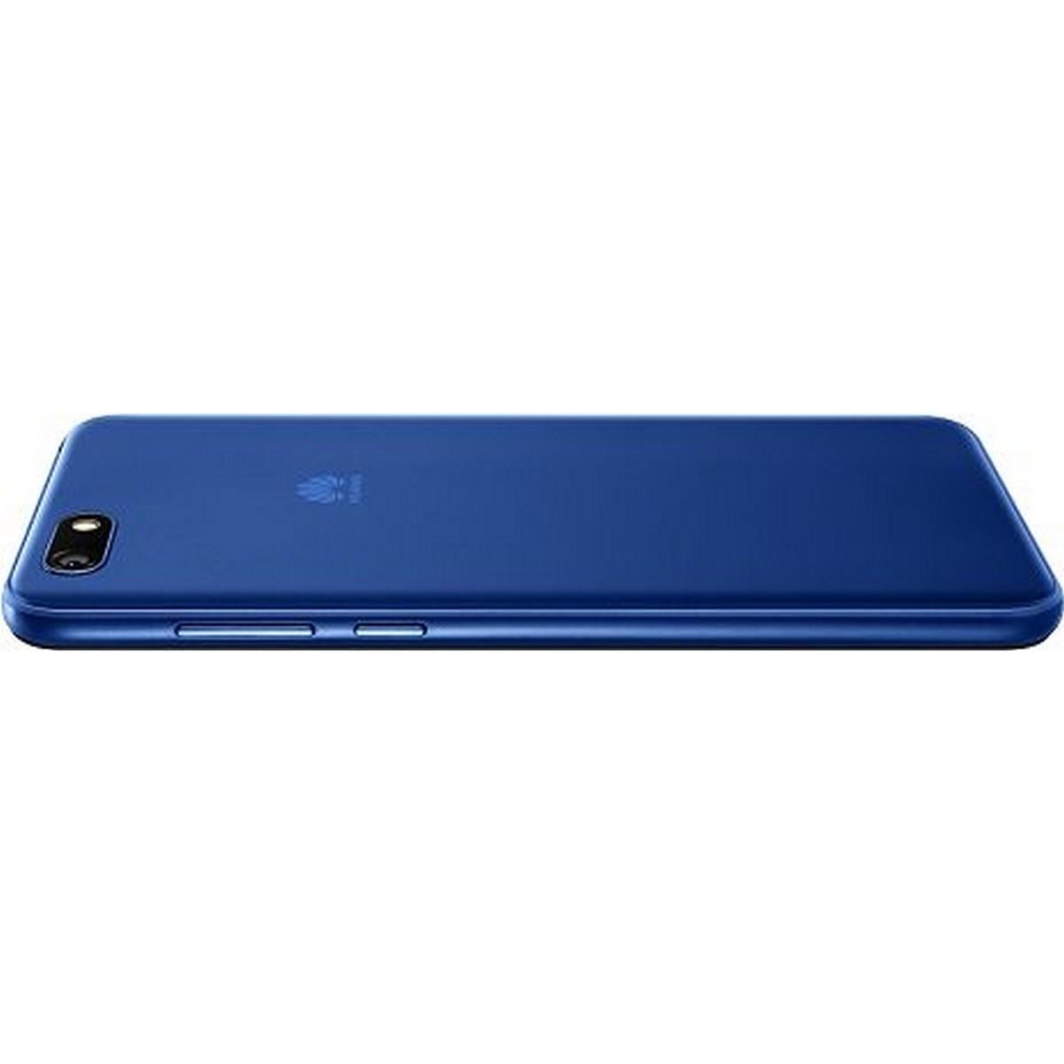 Buy Huawei Y5-Prime 2018 16GB Black - Smart Phones - Lulu