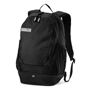 PUMA Vibe Backpack Black 07549101