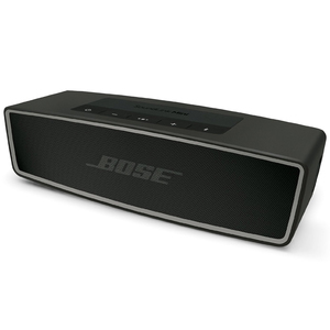 Bose Sound link Mini Bluetooth Speaker 725192-5110 Carbon
