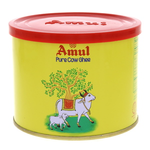 Amul Pure Cow Ghee 500ml