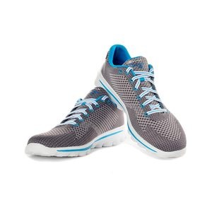 Skechers Women's Sports Shoes 14023CCTQ CharcoalTurquose