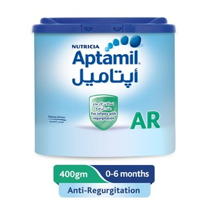 Aptamil Anti-Regurgitation Milk 400g