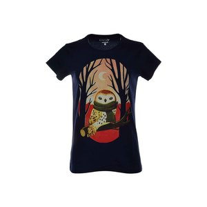 Eten Women's Printed T-Shirt LT-024