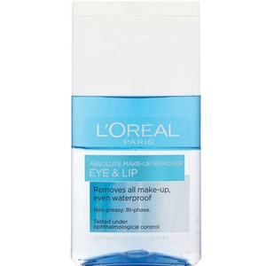L'Oreal Paris Biphase Makeup Remover 125ml