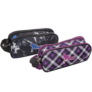 Eten Pencil Case B252-PC Assorted Per pc