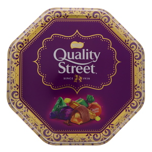Nestle Quality Street Chocolate 1kg