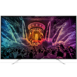 Philips Ultra HD Smart LED TV 49PUT6801 49""