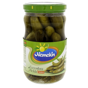Namakin Cucumber Pickle 1kg