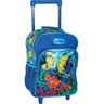 Character Kids School Trolley Bag Assorted