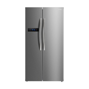 Panasonic Side by Side Refrigerator NRBS60MS 584LTR