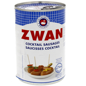 Zwan Cocktail Sausages 200g