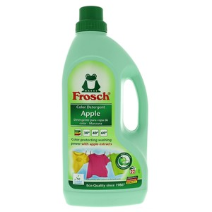 Fresch Color Detergent With Apple Extracts 1.5Litre