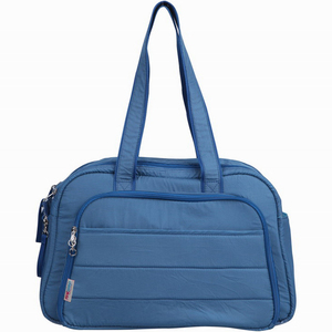 First Step MummyBag CA-5555-1 Blue