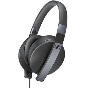 Sennheiser Headphone With Mic HD4.20S Black