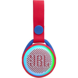 JBL JRPop Kids Speaker Red