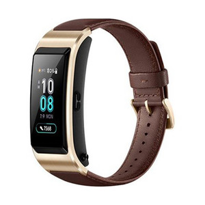 Huawei Smart Talk Band B5 Brown