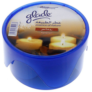 Glade Romance Essence Nature 190 Gm