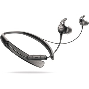 Bose Wireless Headphones QuietControl 30 Black